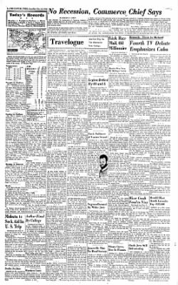 The Capital Times from Madison, Wisconsin on October 22, 1960 · Page 2