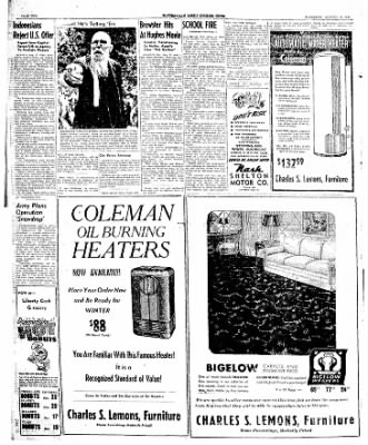 The Courier News from Blytheville, Arkansas on August 12, 1947 · Page 2