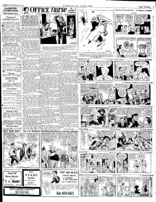 The Courier News from Blytheville, Arkansas on January 20, 1948 · Page 11