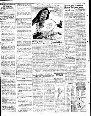 The Courier News from Blytheville, Arkansas on January 21, 1948 · Page 6