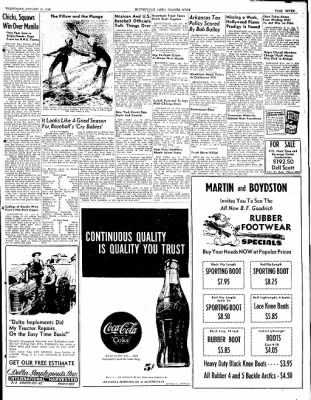 The Courier News from Blytheville, Arkansas on January 21, 1948 · Page 7