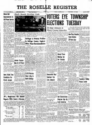 The Daily Herald from Chicago, Illinois on March 30, 1951 · Page 43
