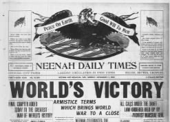 The Neenah Daily Times