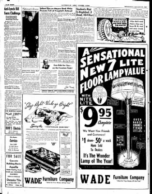 The Courier News from ,  on January 21, 1948 · Page 8