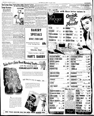 The Courier News from Blytheville, Arkansas on August 14, 1947 · Page 11