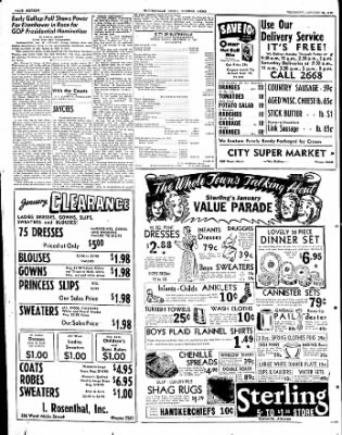 The Courier News from Blytheville, Arkansas on January 22, 1948 · Page 15