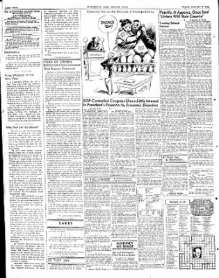 The Courier News from Blytheville, Arkansas on January 23, 1948 · Page 4