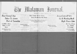 Matawan Journal