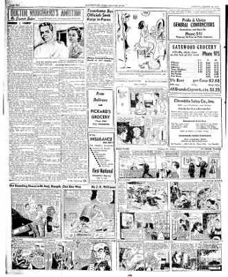 The Courier News from Blytheville, Arkansas on August 18, 1947 · Page 10
