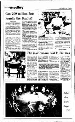 The Daily Herald from Chicago, Illinois on January 28, 1977 · Page 13