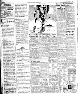 The Courier News from Blytheville, Arkansas on August 19, 1947 · Page 10