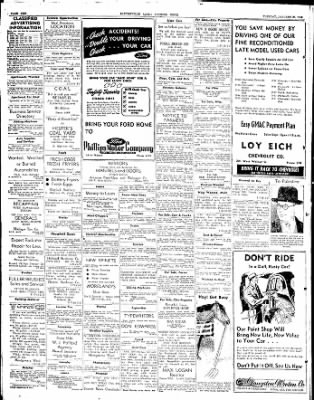 The Courier News from Blytheville, Arkansas on January 27, 1948 · Page 10