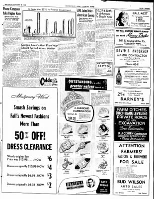 The Courier News from Blytheville, Arkansas on January 29, 1948 · Page 3