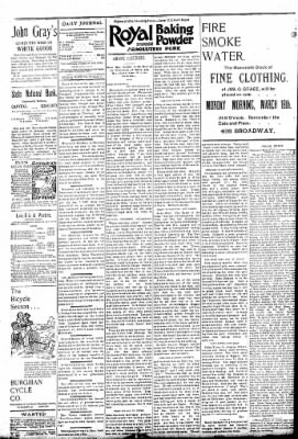 Logansport Pharos-Tribune from Logansport, Indiana on March 17, 1895 · Page 4