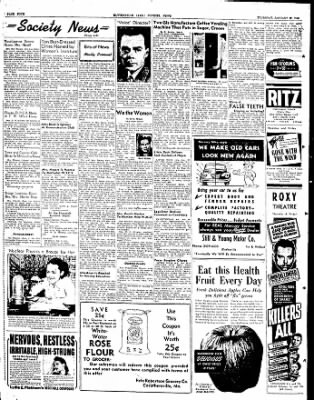 The Courier News from Blytheville, Arkansas on January 29, 1948 · Page 4