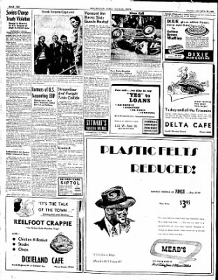 The Courier News from Blytheville, Arkansas on January 30, 1948 · Page 10