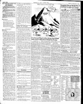 The Courier News from Blytheville, Arkansas on February 2, 1948 · Page 4