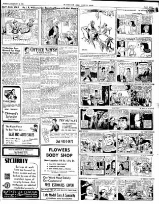 The Courier News from Blytheville, Arkansas on February 2, 1948 · Page 9