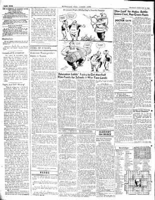 The Courier News from Blytheville, Arkansas on February 3, 1948 · Page 4