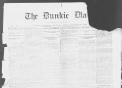 The Bunkie Record