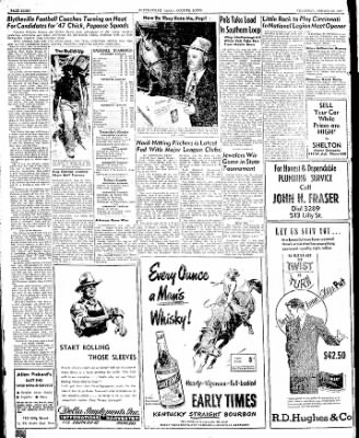The Courier News from Blytheville, Arkansas on August 28, 1947 · Page 8