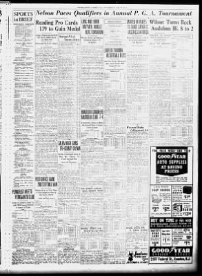 The Morning Post from Camden, New Jersey on May 26, 1937 · 19