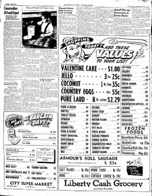 The Courier News from Blytheville, Arkansas on February 5, 1948 · Page 12