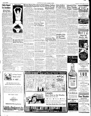 The Courier News from Blytheville, Arkansas on February 10, 1948 · Page 8