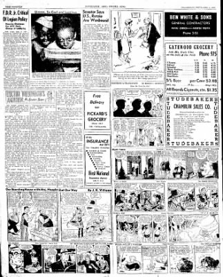 The Courier News from Blytheville, Arkansas on September 3, 1947 · Page 14