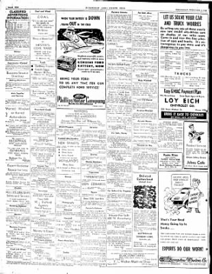 The Courier News from Blytheville, Arkansas on February 11, 1948 · Page 10
