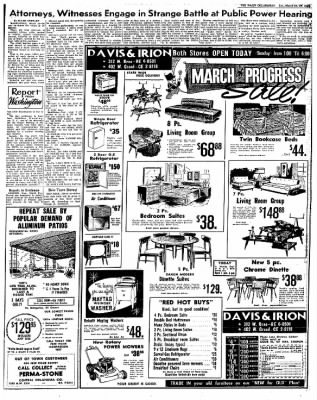 The Daily Oklahoman From Oklahoma City Oklahoma On March 22 1959 15