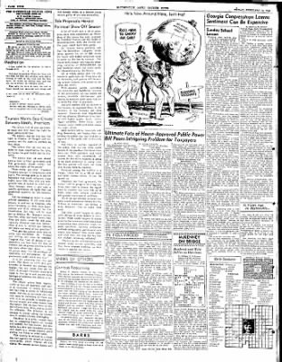 The Courier News from Blytheville, Arkansas on February 13, 1948 · Page 4