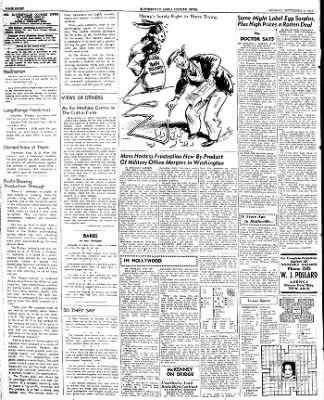 The Courier News from Blytheville, Arkansas on September 8, 1947 · Page 8