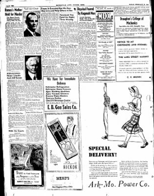 The Courier News from Blytheville, Arkansas on February 13, 1948 · Page 10