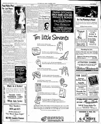 The Courier News from Blytheville, Arkansas on September 9, 1947 · Page 9