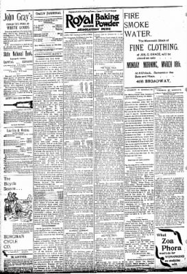 Logansport Pharos-Tribune from Logansport, Indiana on March 19, 1895 · Page 4