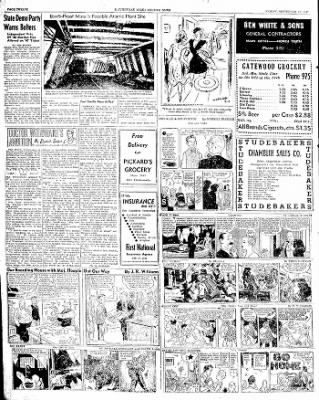 The Courier News from Blytheville, Arkansas on September 12, 1947 · Page 12