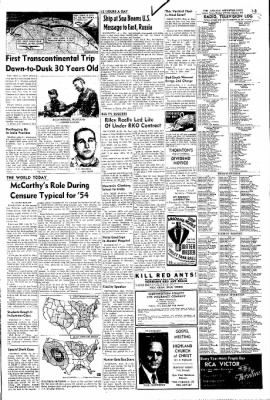 Abilene Reporter-News from Abilene, Texas on August 2, 1954 · Page 23