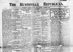 The Huntsville Republican