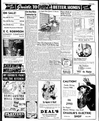The Courier News from Blytheville, Arkansas on September 16, 1947 · Page 9