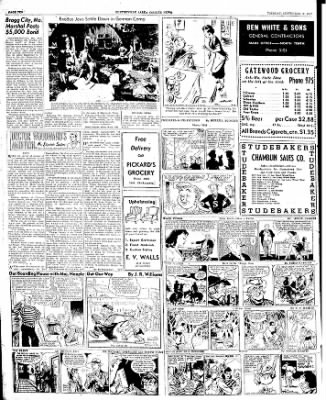 The Courier News from Blytheville, Arkansas on September 16, 1947 · Page 10