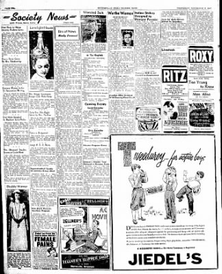 The Courier News from Blytheville, Arkansas on September 17, 1947 · Page 1