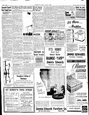 The Courier News from Blytheville, Arkansas on February 23, 1948 · Page 2
