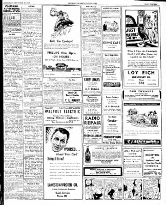 The Courier News from Blytheville, Arkansas on September 17, 1947 · Page 7