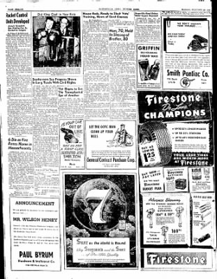 The Courier News from Blytheville, Arkansas on February 23, 1948 · Page 12