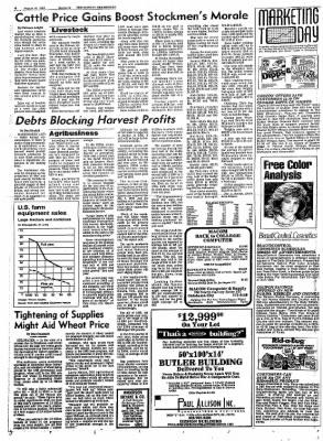 The Daily Oklahoman from Oklahoma City, Oklahoma on August 18, 1985 · 28