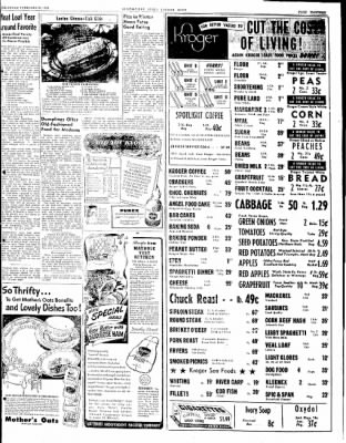 The Courier News from Blytheville, Arkansas on February 26, 1948 · Page 13