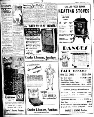 The Courier News from Blytheville, Arkansas on September 30, 1947 · Page 2