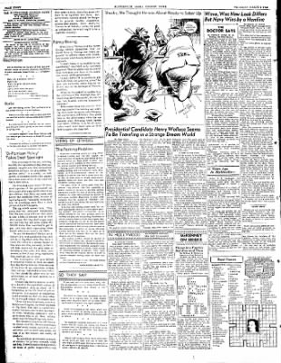 The Courier News from Blytheville, Arkansas on March 4, 1948 · Page 8