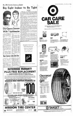 The Daily Oklahoman From Oklahoma City Oklahoma On March 2 1973 79